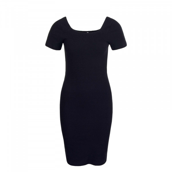 Kleid Fiona Life S/S Dress Black