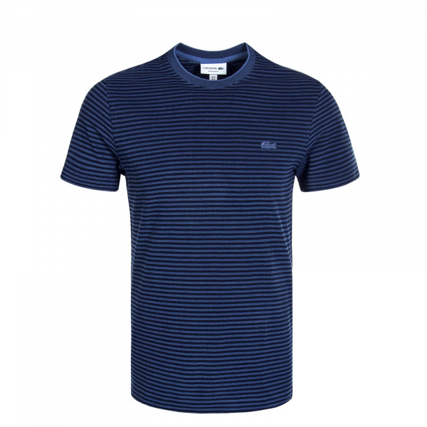 Herren T-Shirt TH4981 Navy Blue