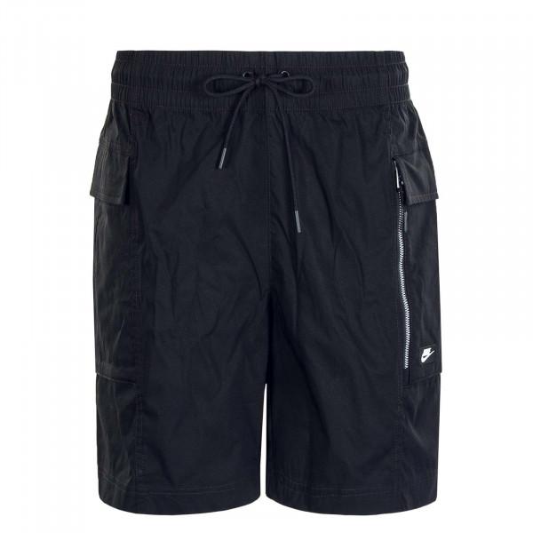 Herren Short Cargo 2373 Black