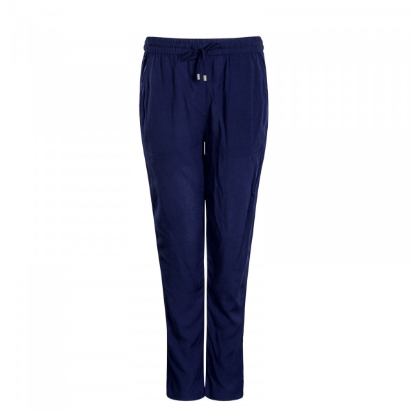 Damen Pant 61869 Dark Blue