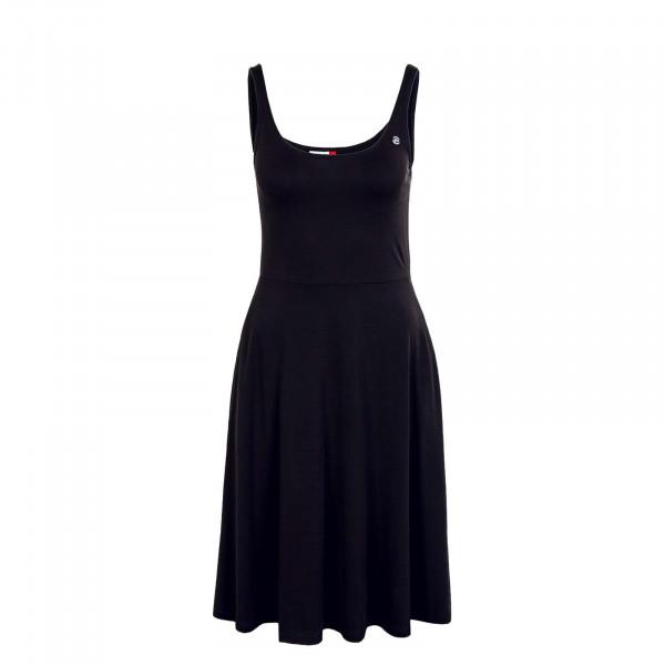 Damen Kleid - Trisha - Black