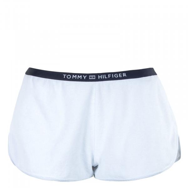 Damen Short - Terry 2881 - White