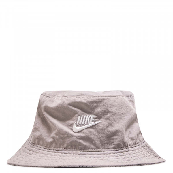 Hut NSW Bucket Cap Washed Grey