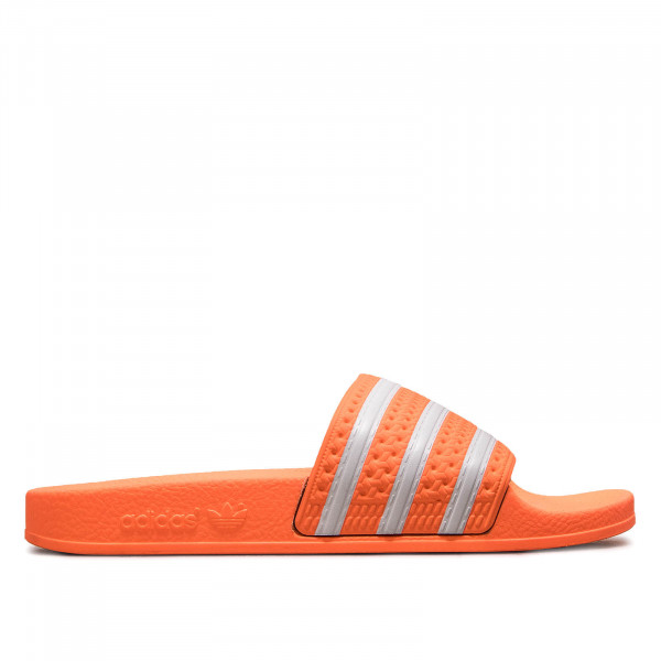 Damen Adilette EG5008 Orange White