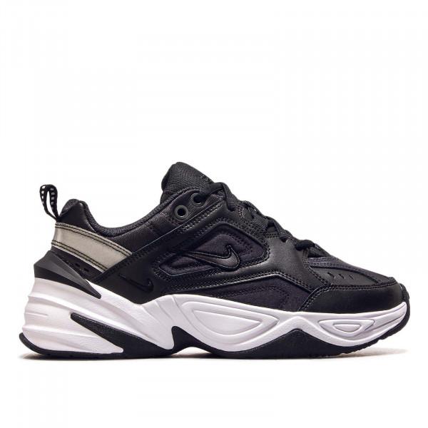 Damen Sneaker M2K Tekno Black Grey White