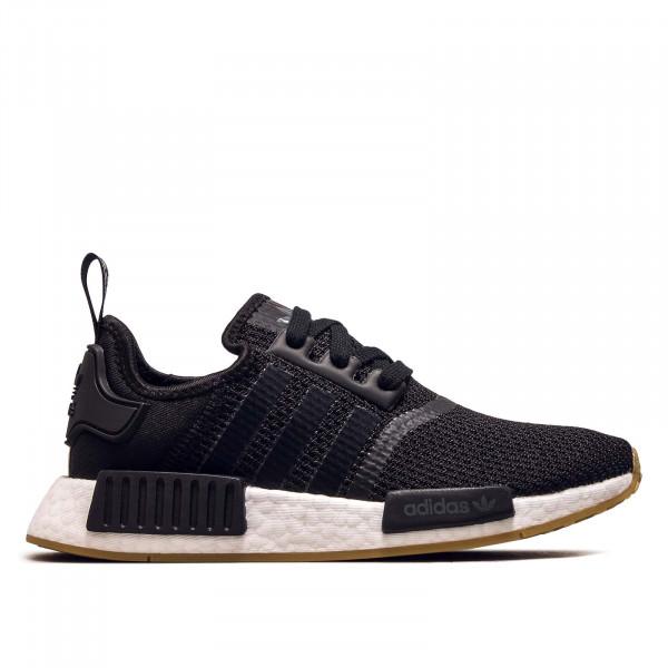 Unisex Sneaker NMD R1 B42200 Black White