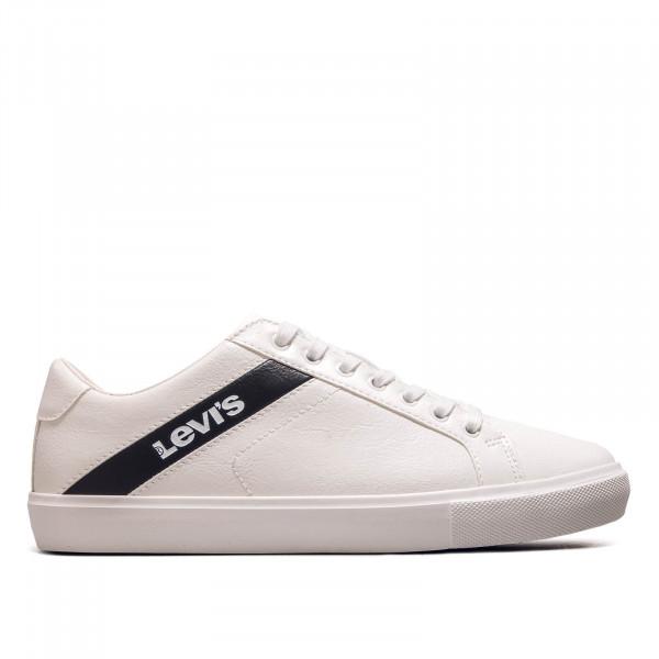 Herren Sneaker Woodward L 2.0 Regular White