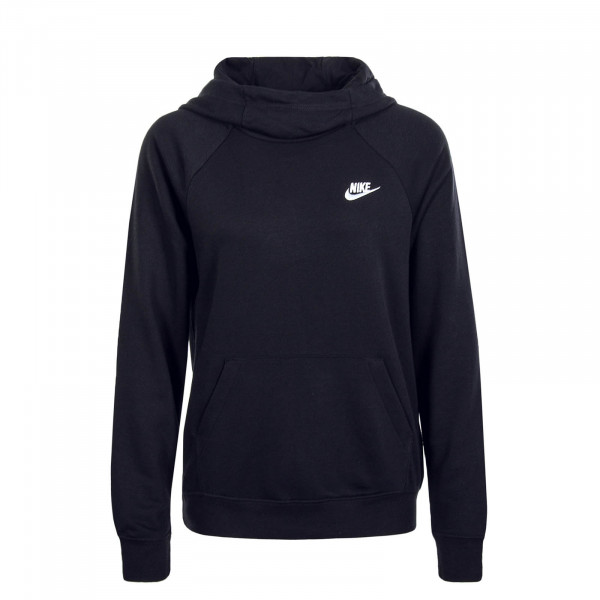 Damen Hoody Essential 4116 Black