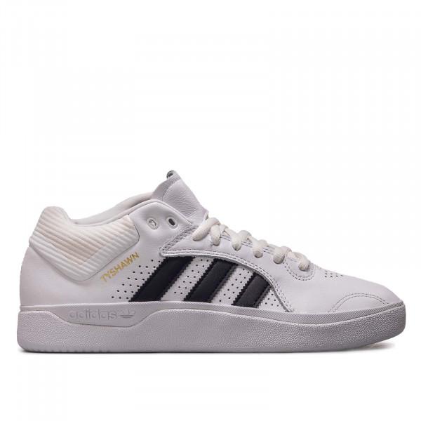 Herren Sneaker - Tyshawn - White / Black / White