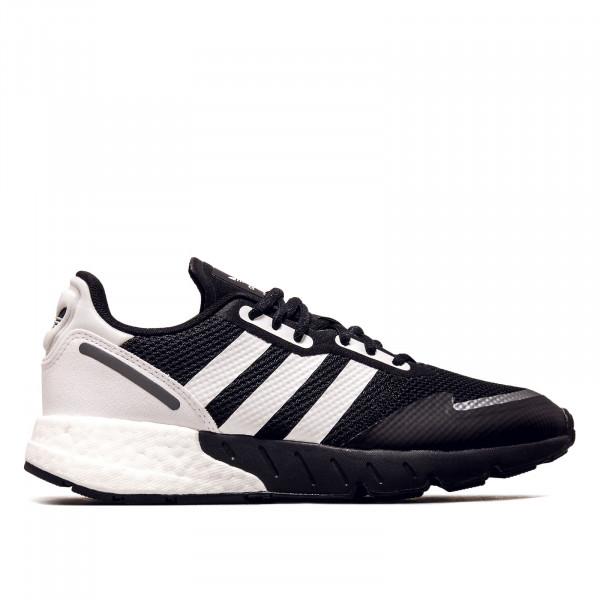 Herren Sneaker ZX 1K Boost CBlack Ft White Black Silver