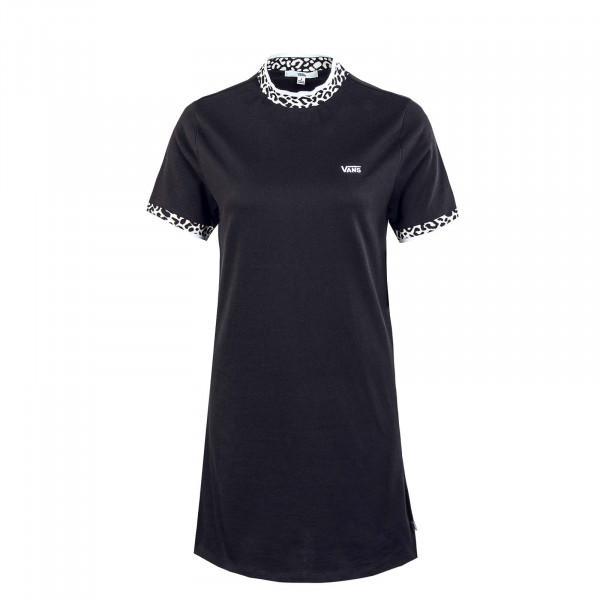 Damen Kleid - Wild Hi Roller Dress - Black
