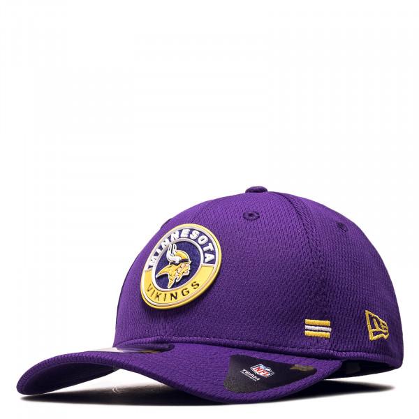 Cap NFL20 39Thirty Vikings Purple Yellow