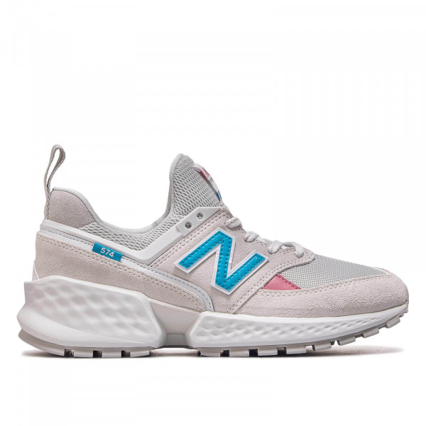 Damen Sneaker WS574 PRA Grey