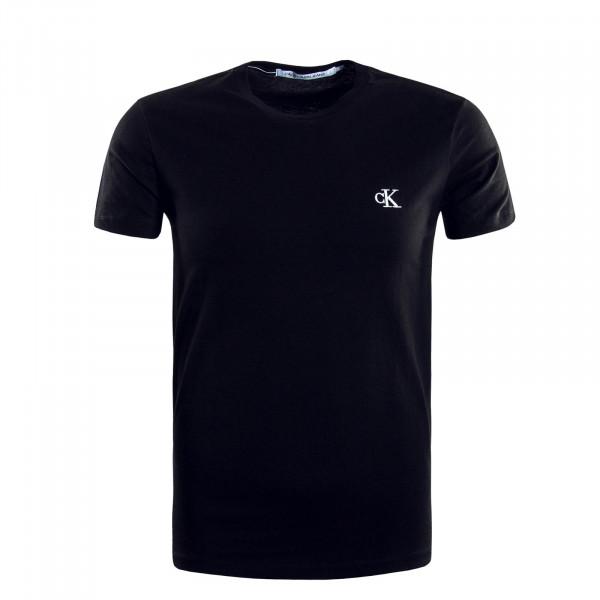 Herren T-Shirt Essential 4544 Black