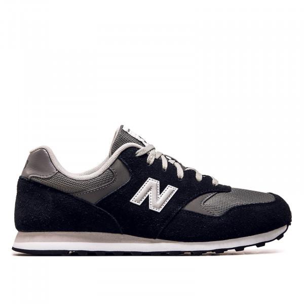 Herren Sneaker - ML 393 SM1 - Black Castlerock