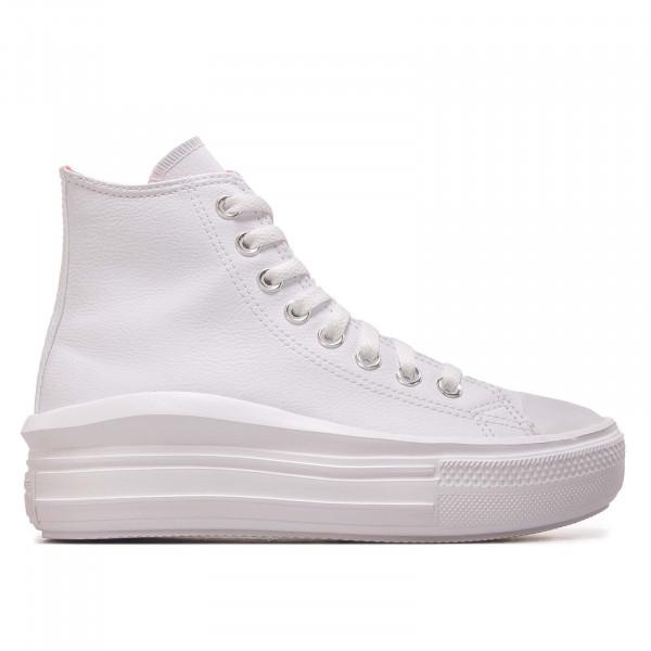 Damen Sneaker - Chuck Taylor All Star Move - White / White