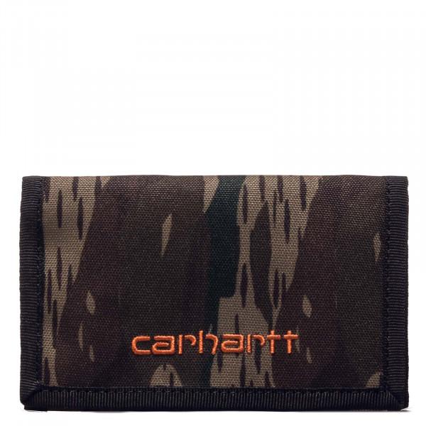 Portemonnaie - Payton Camouflage - Unite