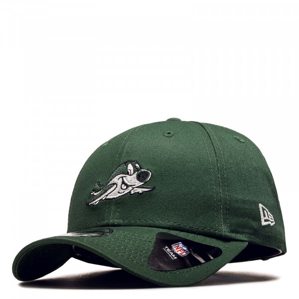 Cap Kids NFL Icons 940 Neyjet Green