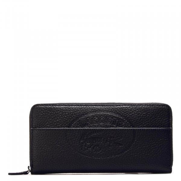 Wallet - 2975 - Black White