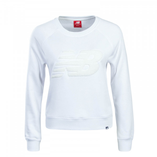 Damen Sweatshirt WT83565 White