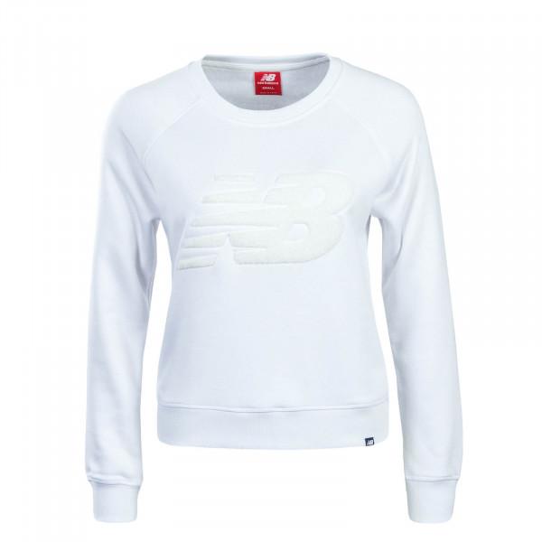 Damen Sweatshirt - WT83565 - White