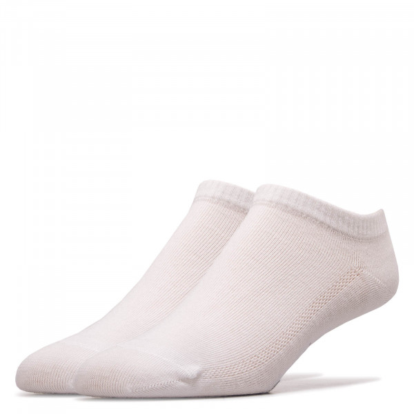 2er-Pack Socken Pairs Low Cut 168SF White