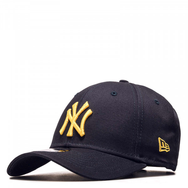 Unisex Cap - League Essential 9 Forty NY - Navy / Yellow