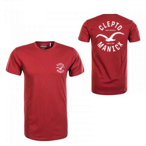 Herren T-Shirt Games Bordeaux