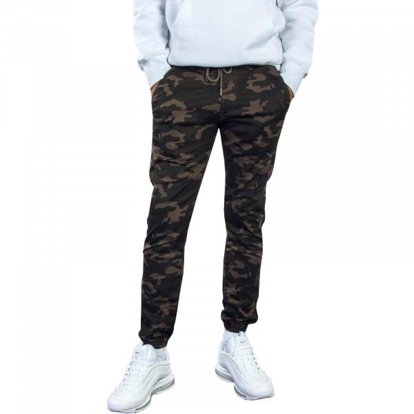 Herren Hose - Reflex 2 241 - Camouflage