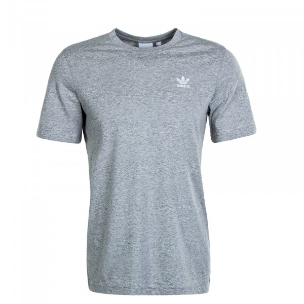 Herren T-Shirt Essential Grey