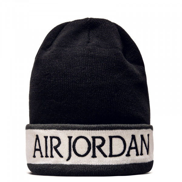 Beanie Adult CW6403 Air Jordan Black