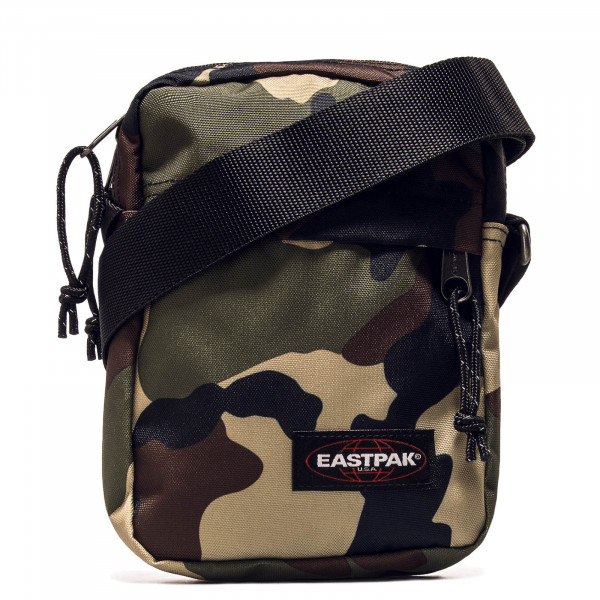 Bag The One Camo Olive