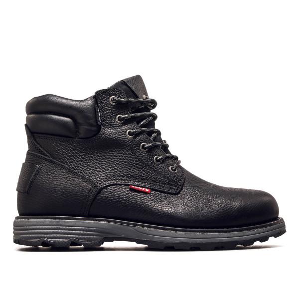 Levis Boots Arrowhead Black
