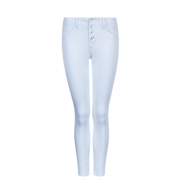 Damenhose 634 White