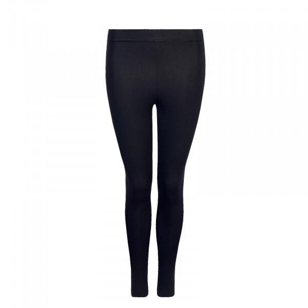 Damen Leggings Trefoil 5076 Black