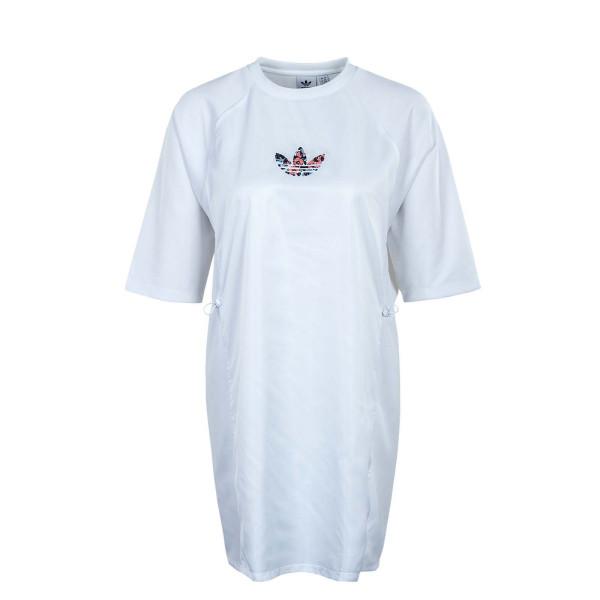 Damen Kleid - GN3115 - White
