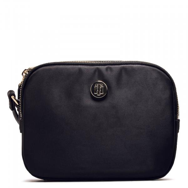 Bag Poppy Crossover Black