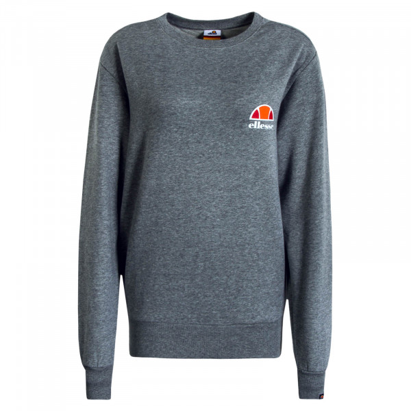 Damen Sweatshirt Haverford Grey