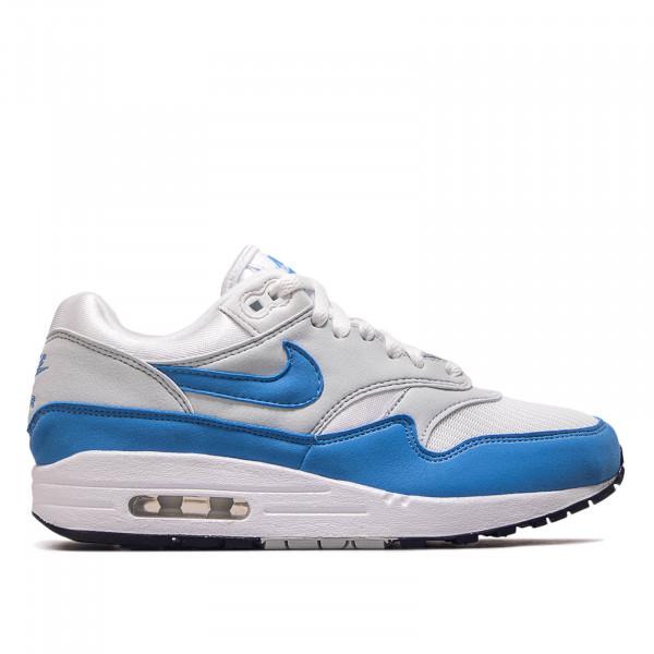 Nike Wmn Air Max 1 ESS White Blue