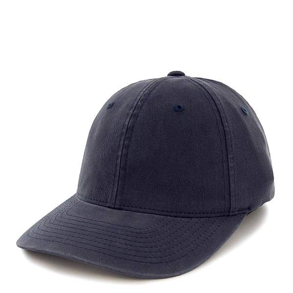 Flexfit Cap Garment Washed Navy
