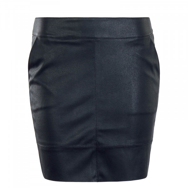 Skirt Base Faux Black