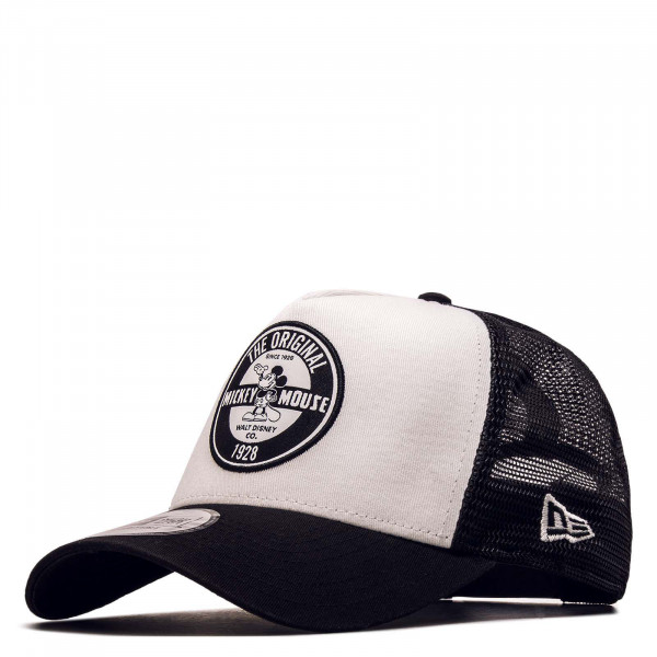Trucker Cap - Character 9Forty - Disney Mickey Mouse - Black