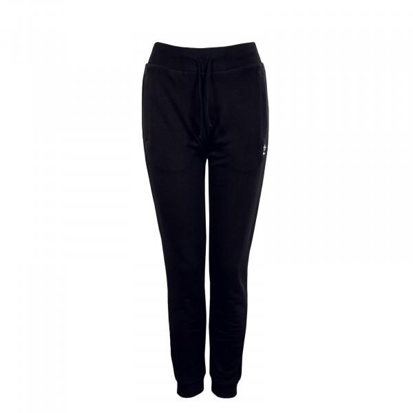 Damen Trainingshose - Track Pant - Black