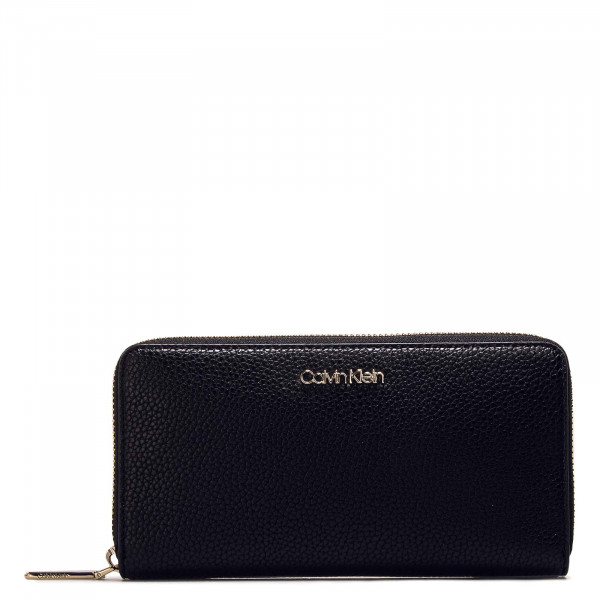 Wallet 5670 Neat Large Black