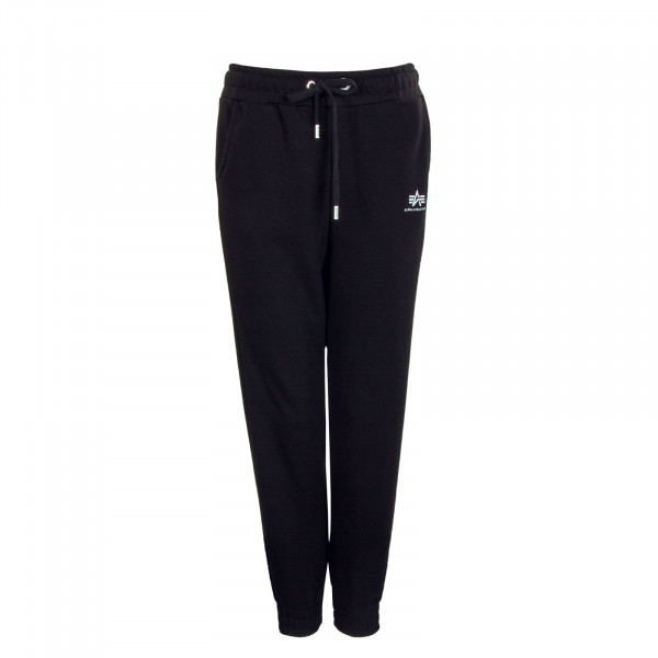 Damen Trainingshose - Basic Jogger SL - Black