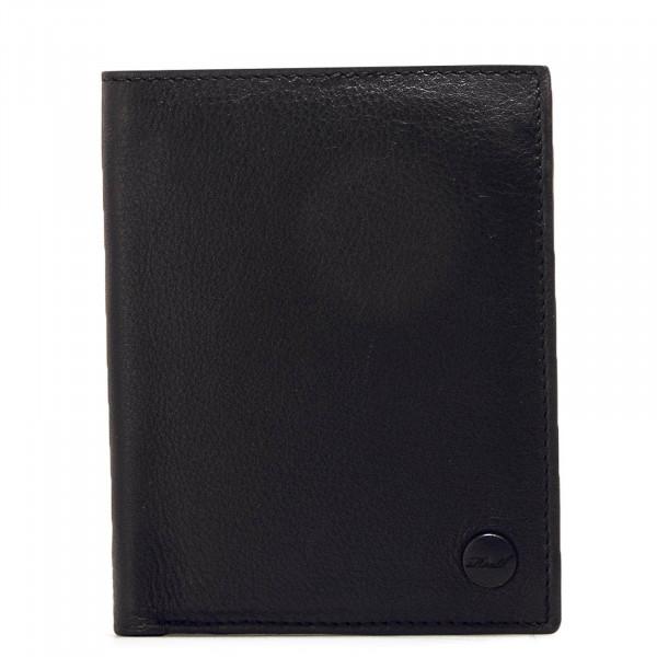Wallet Clean Black