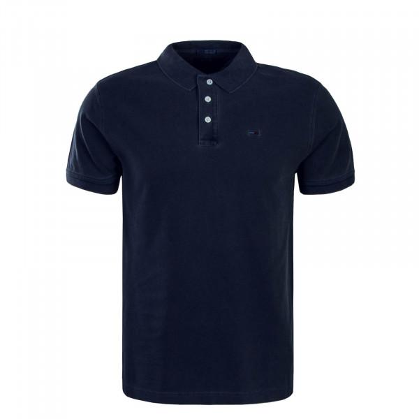Tommy Polo Essential Garmen Blue