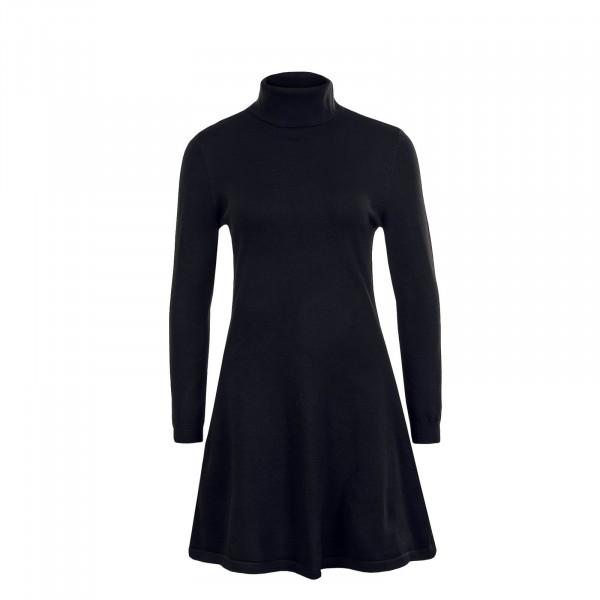 Damen Kleid Julia Knit Black
