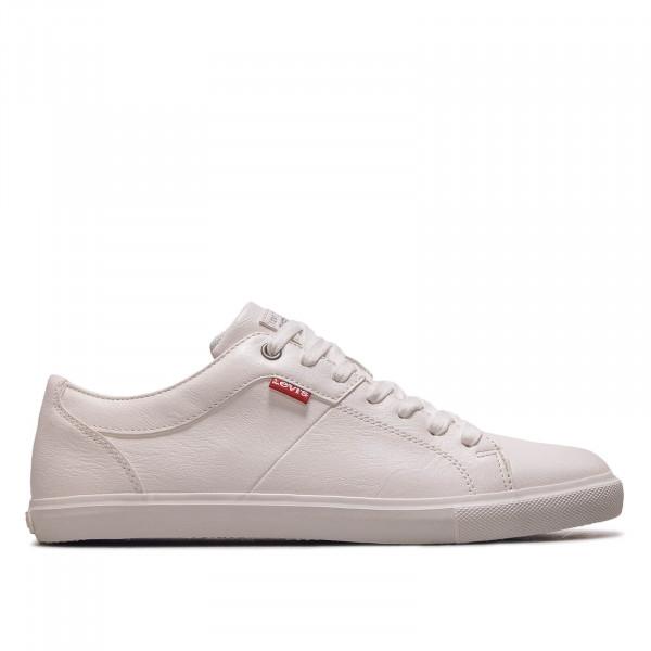 Damen Sneaker Woods Brilliant White
