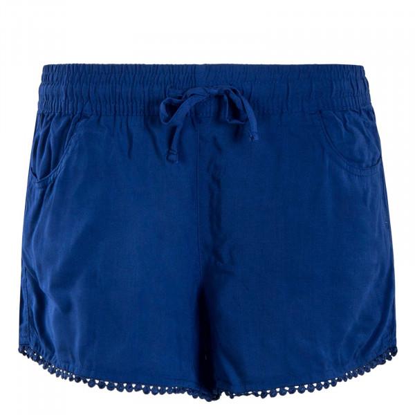 Damen Pant - 61531 - Blue
